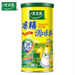 太太樂三鮮雞精 面條煲湯調味料 調料 廚房炒菜調料