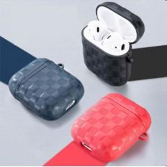蘋果AirPods1無線耳機一二代保护套