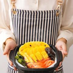 海底撈番茄牛腩自熱火鍋套餐