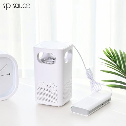 SP SAUCE光觸媒氣流滅蚊燈(USB供電)