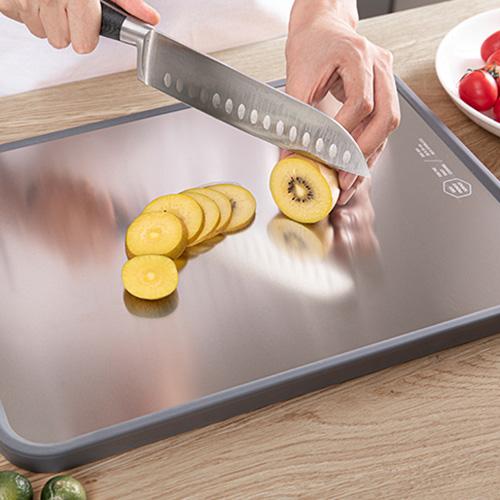 Carote雙面使用塑料防霉砧板切菜板