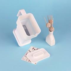 瑞典nathome方形旅行折疊電熱水壺(贈轉換插頭)