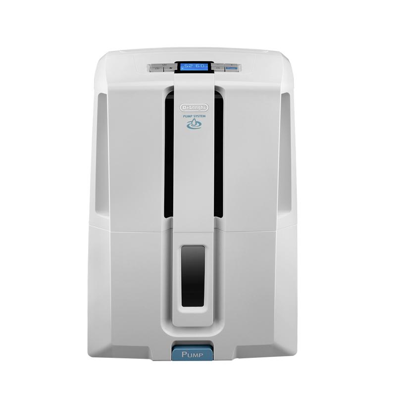 DeLonghi德龍DD30P家用大功率多功能抽濕機抽濕器除濕機