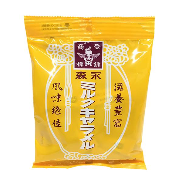森永制果 牛奶糖 袋裝