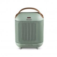 DeLonghi家用迷你陶瓷暖風機取暖器冷風可調HFX30C18