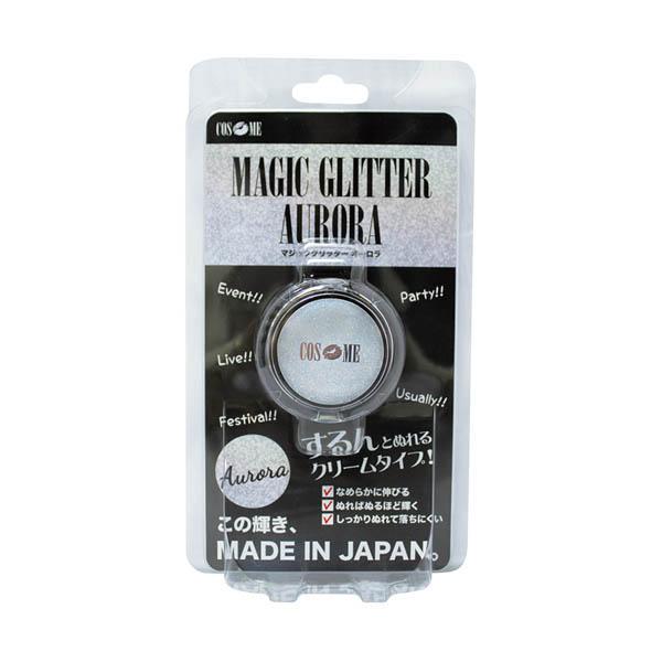 MAGIC GLITTER 亮粉眼頰膏 (極光)