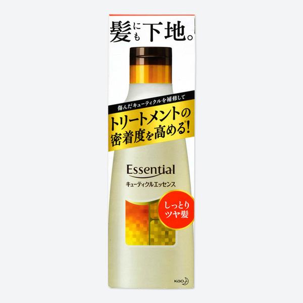 Essential 護發精華 保濕光澤 250ml