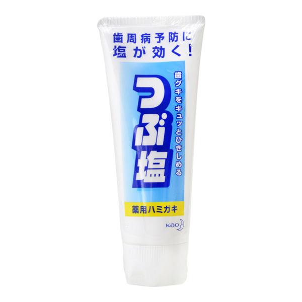 顆粒鹽 藥用牙膏