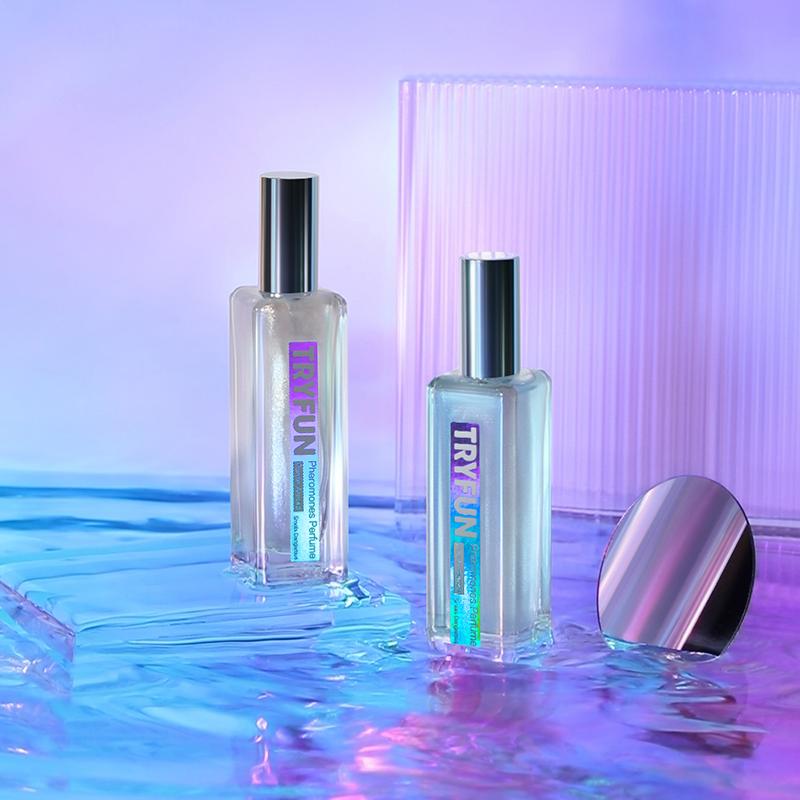 春風紫極光費洛蒙情趣香水