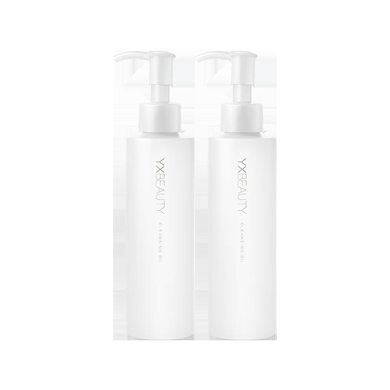 温潤淨顏卸粧油膏 2瓶裝