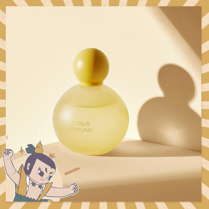 嚴選×葫蘆兄弟 國風系列 葫蘆娃香水
