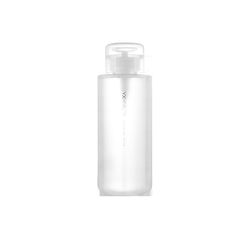 卸養合一全新升級 温潤淨顏卸粧水 400ml