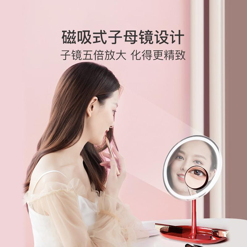 【乘風破浪的姐姐聯名款】化粧鏡