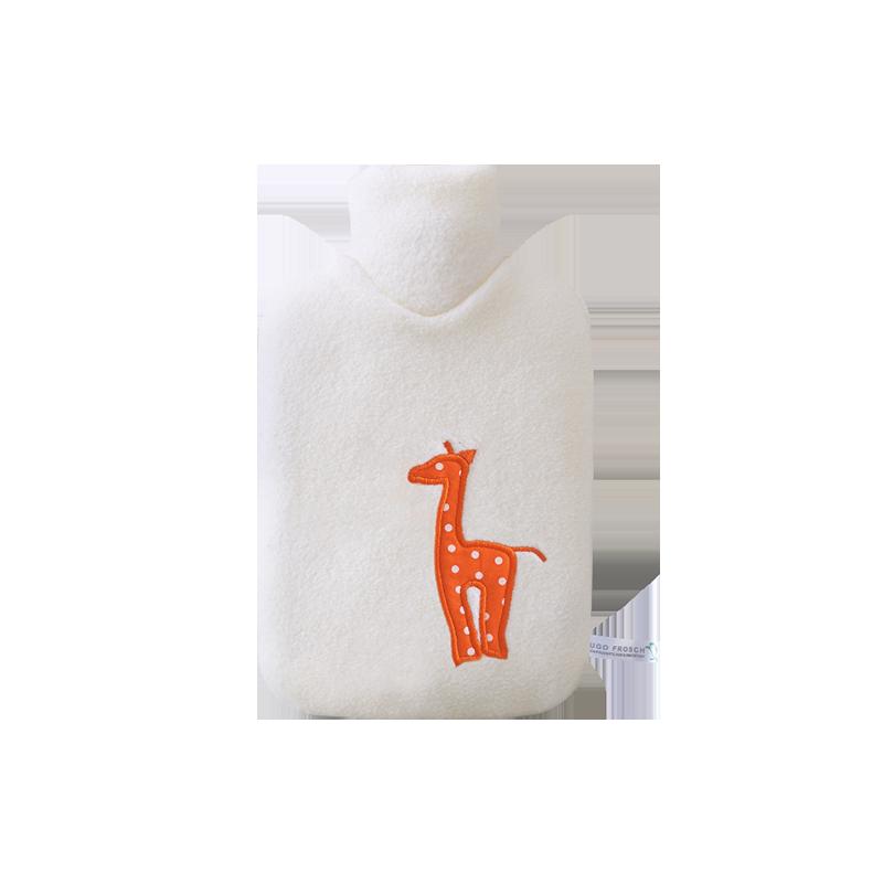 持久保暖環保材質 德國生物基硬殼熱水袋