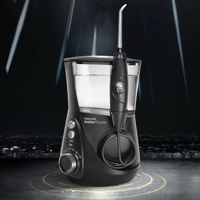在家就能洗牙 潔碧電動衝牙器水牙線 家用型