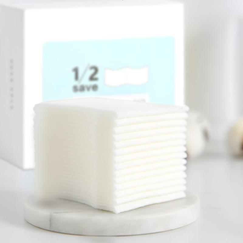 【囤貨裝】 韓國12型省水省乳化粧棉