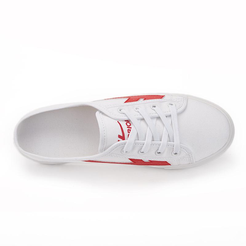 回力休閒鞋帆布鞋子運動鞋拖鞋女外穿